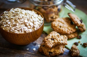 Top Tips For Making Healthier Cookies